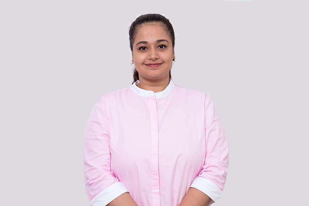 Aishwarya Chhasatia